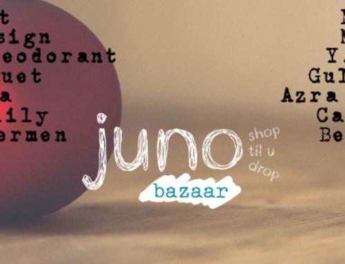Juno Bazaar: X-mas Edition
